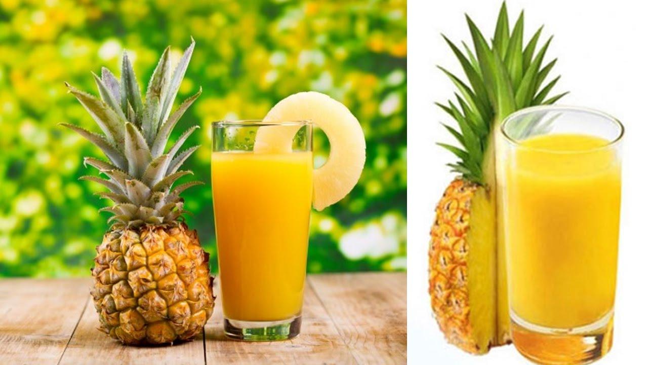 Công thức giảm cân nhanh sau 7 ngày detox bằng nước hoa quả7