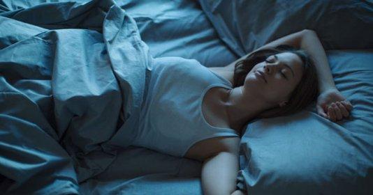 Bạn nên biết: Ngủ nhiều cũng có thể giúp bạn giảm cân nhanh4