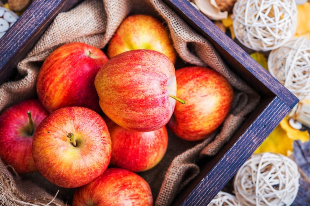Bí quyết giảm cân bằng táo áp dụng thực đơn trong 5 ngày2
