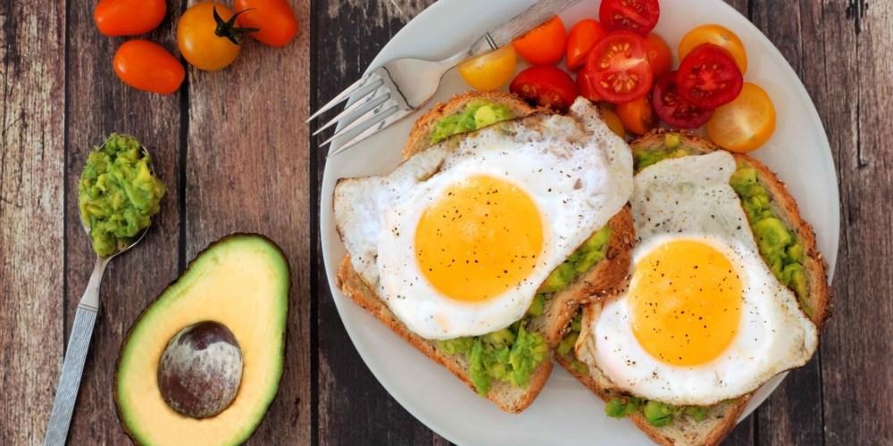 Chế độ ăn như thế nào để giúp bạn có được vóc dáng hoàn hảo