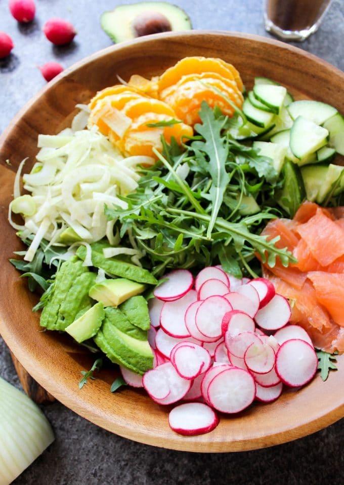 Chế độ ăn như thế nào để giúp bạn có được vóc dáng hoàn hảo2