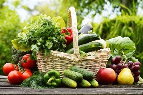 Màu sắc của thực phẩm nói lên điều gì?