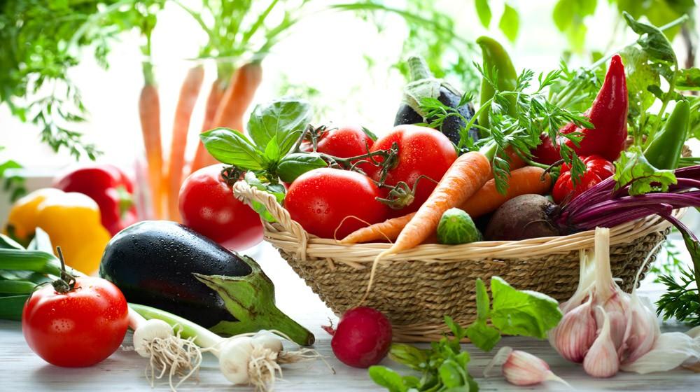 Màu sắc của thực phẩm nói lên điều gì?2