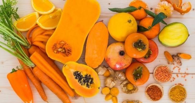 Màu sắc của thực phẩm nói lên điều gì?6