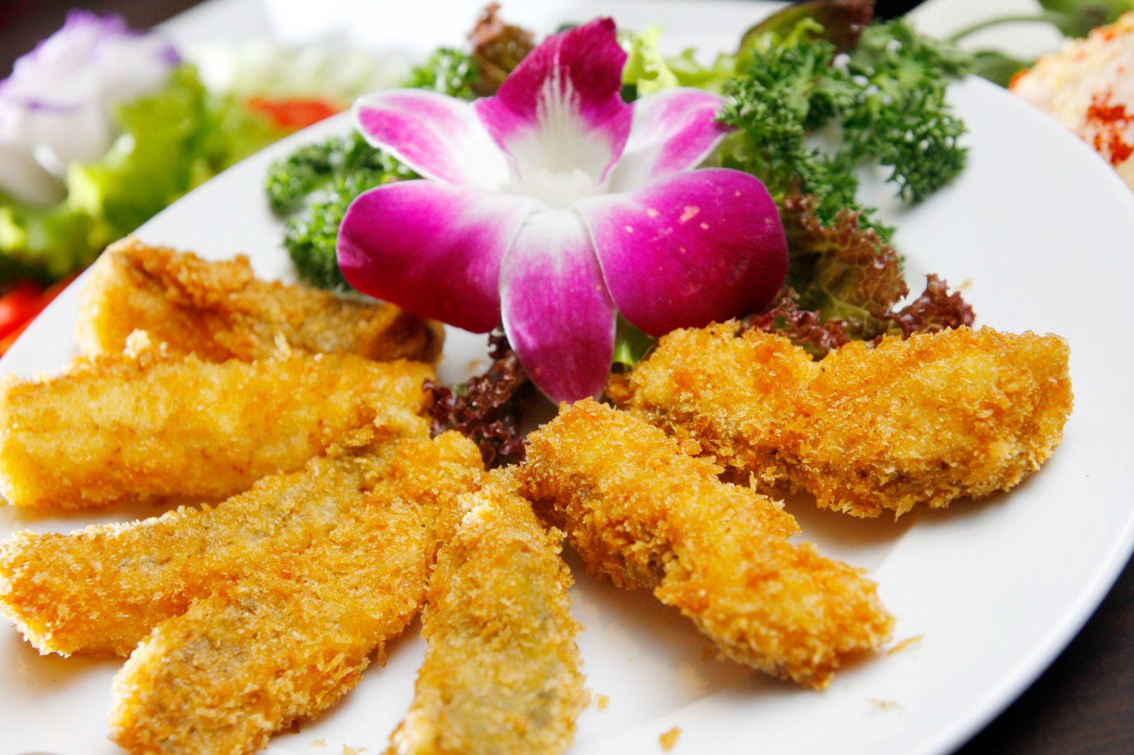 Nếu đã có ý định giảm cân thì tuyệt nhiên không nên dùng những loại thực phẩm này (P2)2