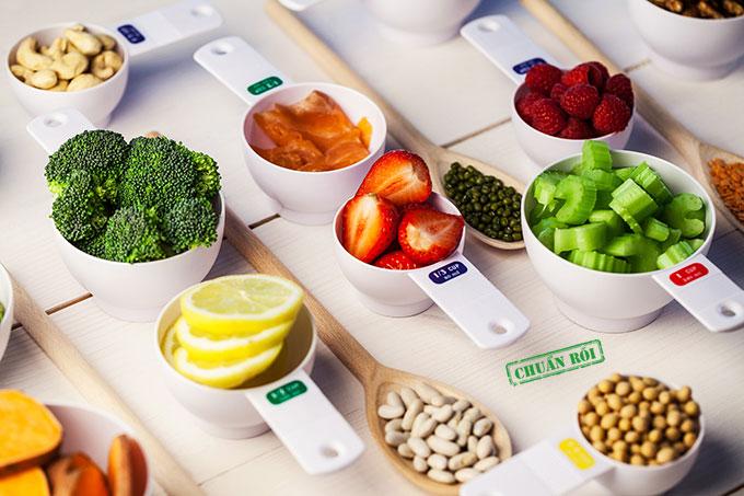 Tư vấn chế độ ăn kiêng giảm cân lành mạnh dành cho những ai có tiền sử cao huyết áp4