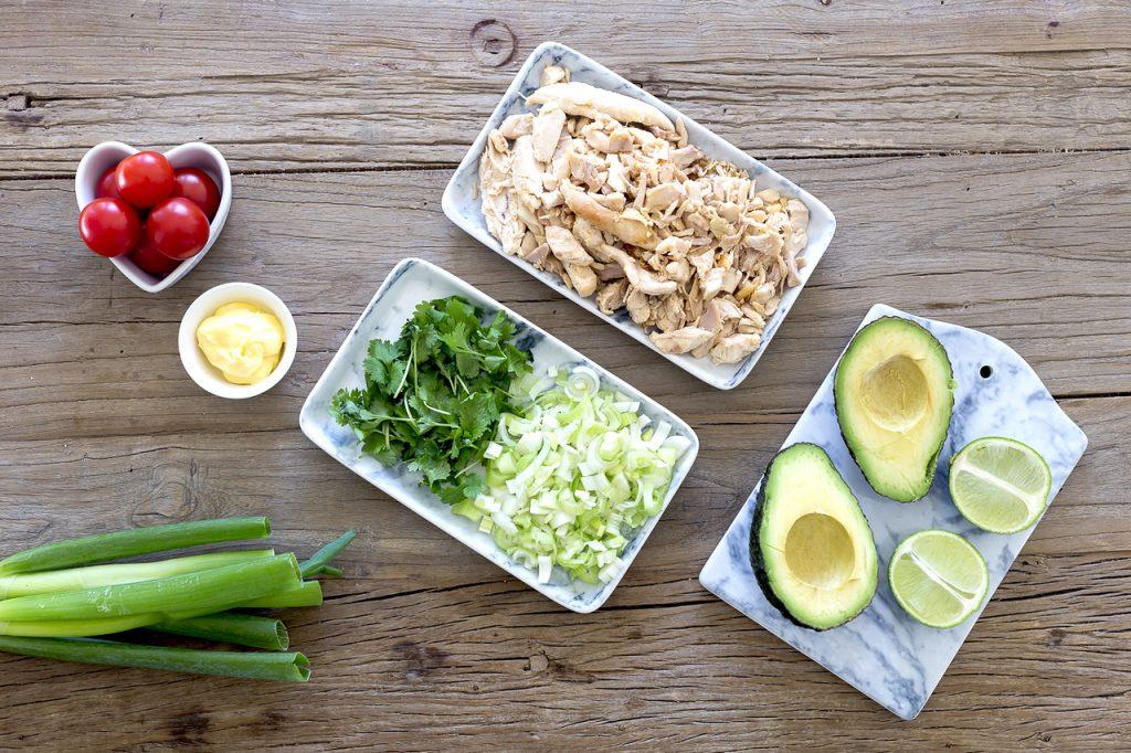 Tư vấn chế độ ăn kiêng giảm cân lành mạnh dành cho những ai có tiền sử cao huyết áp5