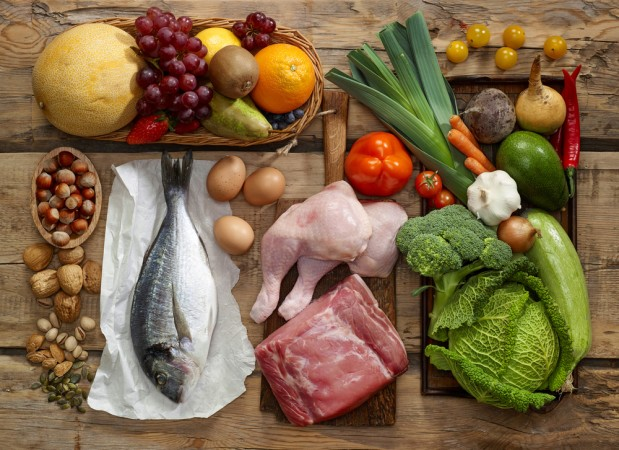 Tư vấn chế độ ăn kiêng giảm cân lành mạnh dành cho những ai có tiền sử cao huyết áp8