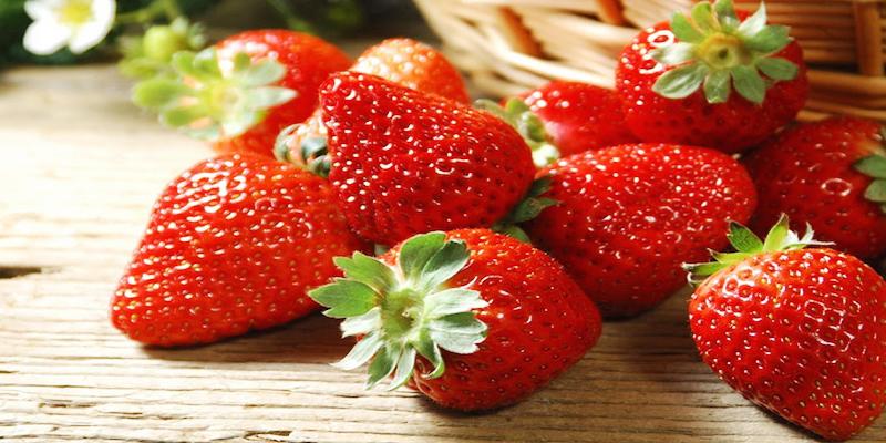 Top 5 loại trái cây ít đường thân thiện với chế độ ăn kiêng giảm cân6