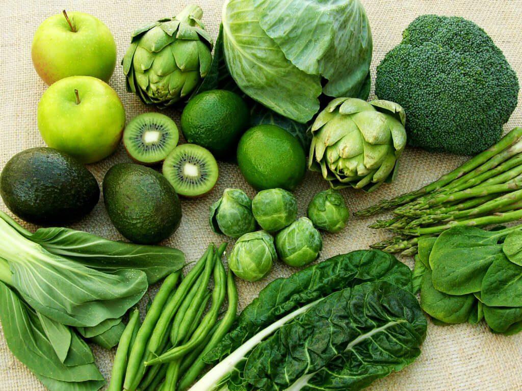 Thực phẩm nên ăn mỗi ngày vừa giúp ích quá trình giảm cân vừa giúp cải thiện làn da