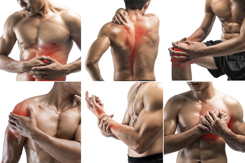 Cần bỏ ngay thói quen cố giảm cân nhanh bằng cách tập gym quá sức2