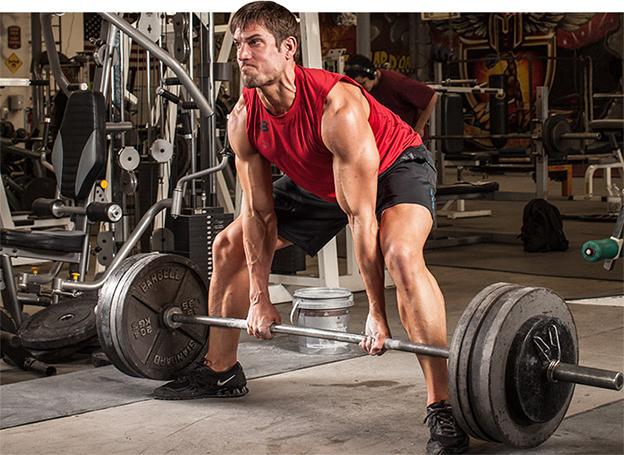 Cần bỏ ngay thói quen cố giảm cân nhanh bằng cách tập gym quá sức4