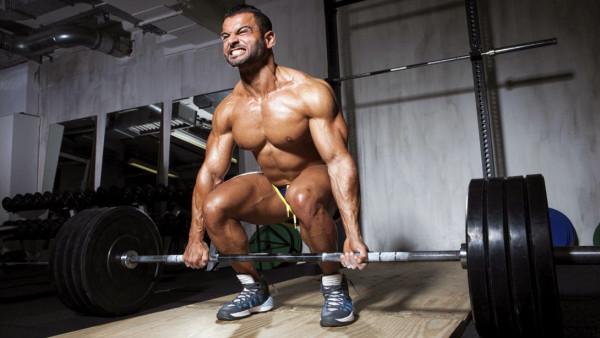 Cần bỏ ngay thói quen cố giảm cân nhanh bằng cách tập gym quá sức8