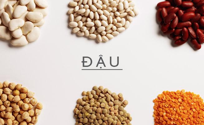 Những loại thực phẩm nên được sử dụng trong chế độ Detox kết hợp ăn uống0
