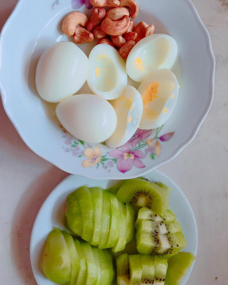 Những loại thực phẩm nên được sử dụng trong chế độ Detox kết hợp ăn uống2
