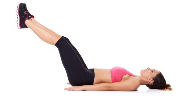 Tư vấn 3 bài tập giúp giảm mỡ bụng nhanh dành cho mọi đối tượng2