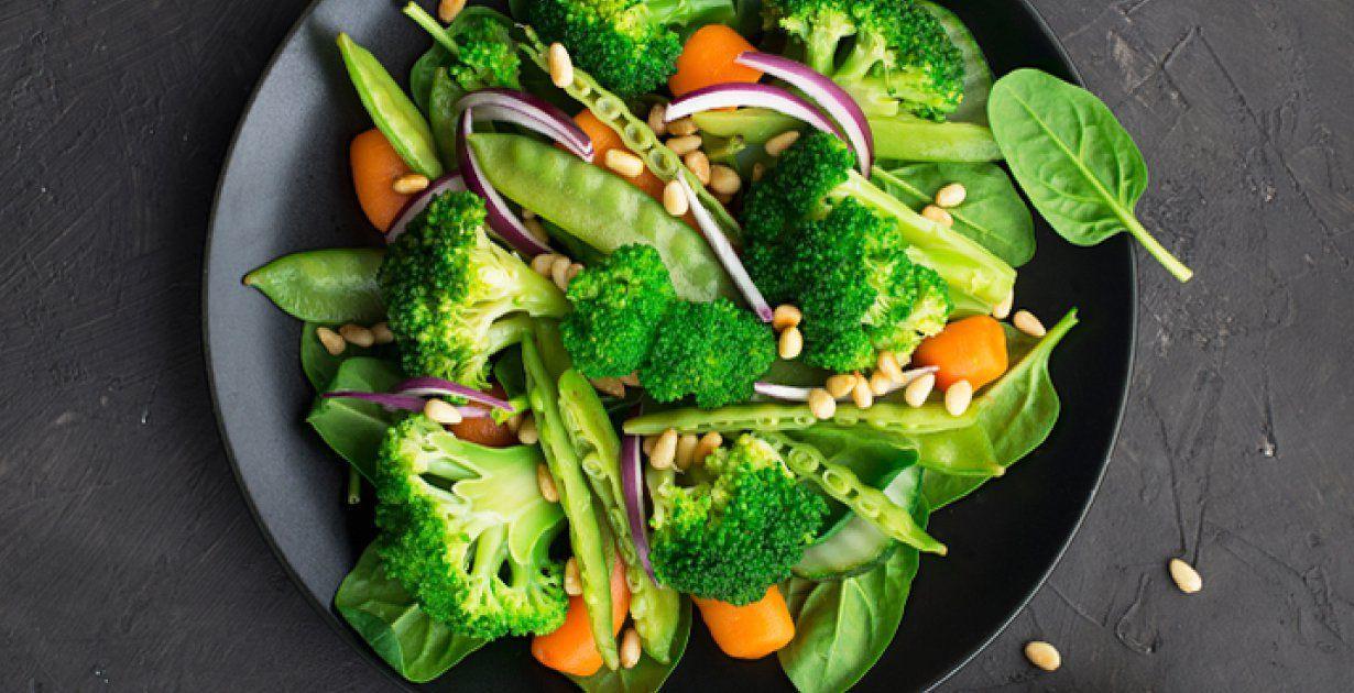 Tham khảo chế độ ăn lành mạnh dành cho chị em giảm cân nhanh sau sinh