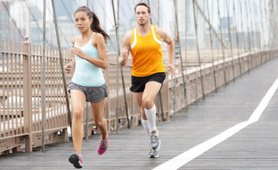 Top 5 môn thể thao được nhiều bạn nữ chọn lựa giúp giảm cân hữu hiệu5