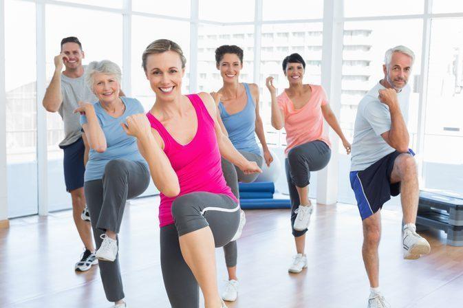 Top 5 môn thể thao được nhiều bạn nữ chọn lựa giúp giảm cân hữu hiệu2