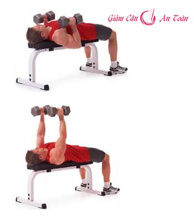 15 phút tập thể dục giảm cân hiệu quả mỗi ngày-phần 3