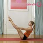 3 động tác giúp giảm mỡ bụng nhanh chóng