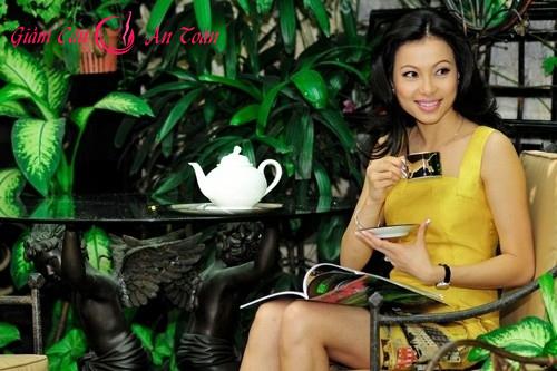 Cách giảm cân an toàn và nhanh chóng với trà lá sen-phần 1
