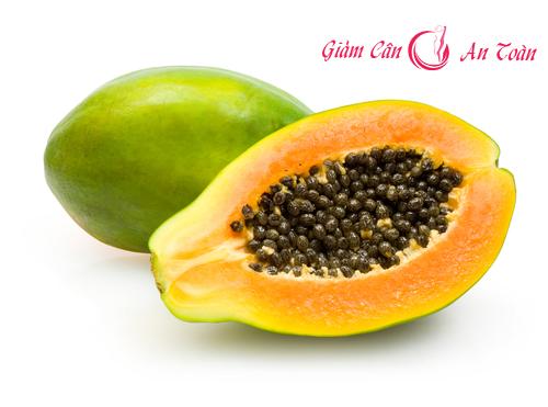 Cách giảm cân hằng ngày đơn giản với hoa quả  tươi