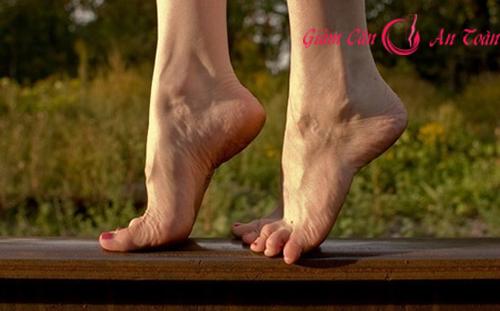 cách luyện tập giúp giảm mỡ bắp chân nhanh chóng-phần 1