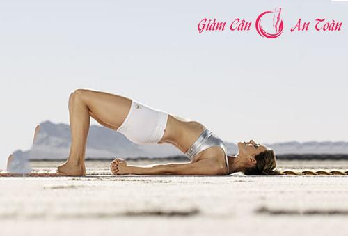 cách luyện tập giúp giảm mỡ bắp chân nhanh chóng-phần 2