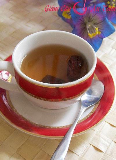 Cách pha trà gừng thơm ngon và giảm cân hiệu quả-phần 3