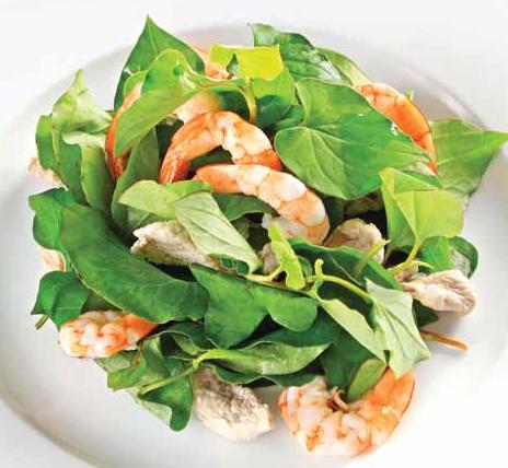 Công dụng giảm cân bất ngờ từ rau diếp cá-phần 2
