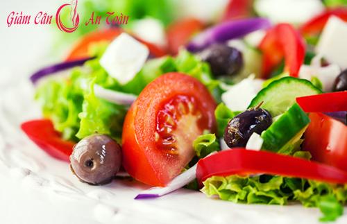 Giảm cân 7 ngày hiệu quả với công thức general motor diet-phần 1