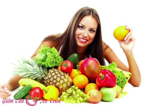 Giảm cân 7 ngày hiệu quả với công thức general motor diet-phần 3