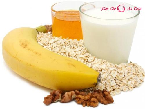 Giảm cân 7 ngày hiệu quả với công thức general motor diet- phần2