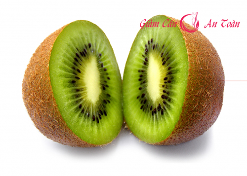 giảm cân với kiwi hiệu quả và nhanh chóng-phần 1