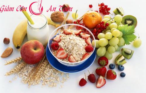 mẹo hay giúp giảm cân nhanh trong một tuần-phần 1