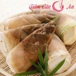 Món ăn ngon giảm cân với cá nấu măng chua