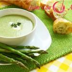 Món súp bổ sung dinh dưỡng và giảm cân