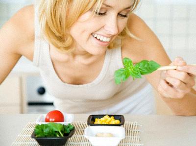 những phương pháp ăn kiêng nên tránh xa-phần 1