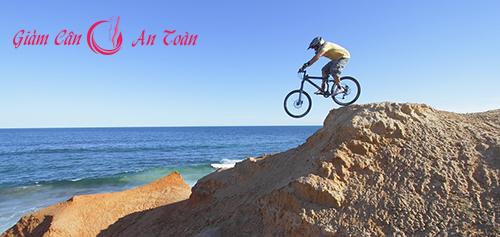 phương pháp giảm mỡ bụng hiệu quả bằng đạp xe-phần 2