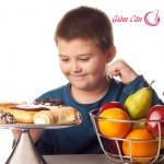 Thể dục giúp giảm béo phì cho trẻ em