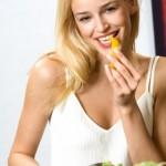 Mẹo giảm cân cho phụ nữ tuổi mãn kinh