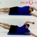 Bài tập giảm cân hiệu quả với cardio cho phái mạnh