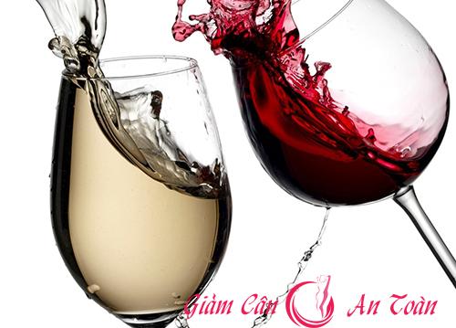 Các món ăn kết hợp với rượu vang giúp bạn giảm cân- phần 3