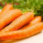 Giảm cân cùng salad cà rốt tốt cho sức khỏe