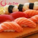 Những món ăn truyền thống của Nhật giảm cân cực hiệu quả