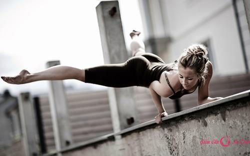 Cách giảm cân nhanh- chuyện nhỏ-phần 4