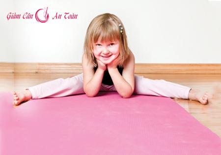 Đôi chân thon gọn với bài tập yoga-phần 7