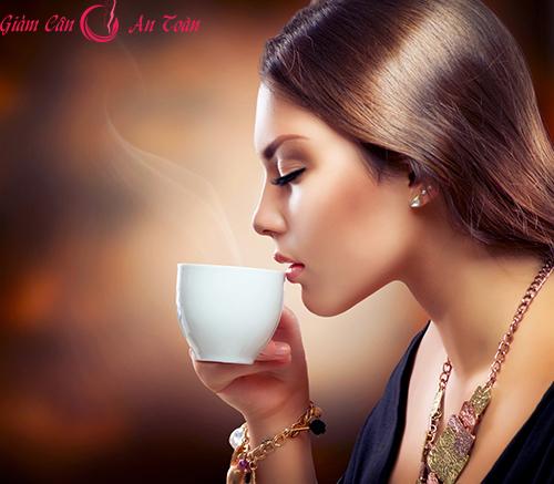Giảm cân với cà phê xanh hiệu quả-phần 2