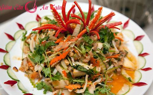 lạ miệng với món ăn từ campuchia giúp giảm cân-phần 2